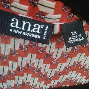 a.n.a Tops - A.N.A long sleeve shirt